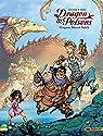 Dragon & poisons, tome 1 : Greyson, Névo et Natch par Bauthian