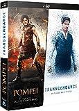 Pompei 3D + Transcendance 3D [Blu-ray 3D]