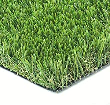 allgreen Ultimate pro-grass césped artificial/al aire libre alfombra 90 oz 12