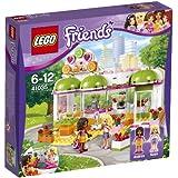 Lego - A1400544 - Bar Smoothie Heartlake - Friends