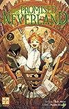 The promised neverland 2 | Shirai, Kaiu. Scénariste