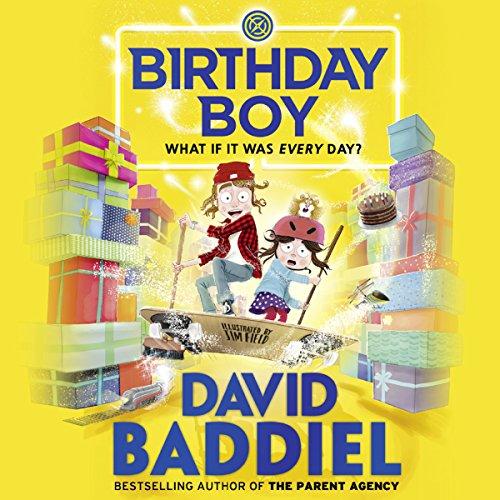 eBooks For Android Birthday Boy ePub