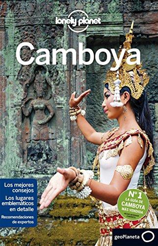 Camboya (Lonely Planet-Guías de país)