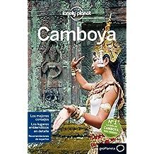 SPA-LONELY PLANET CAMBOYA 5/E (Lonely Planet-Guías de país, Band 1)