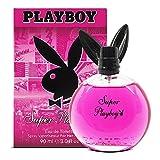 Playboy, Agua fresca - 90 ml.