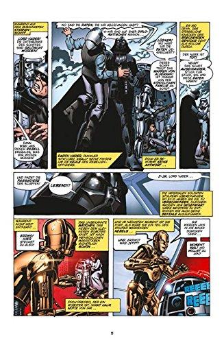 Star Wars Comic-Kollektion: Bd. 2: Eine neue Hoffnung - 7