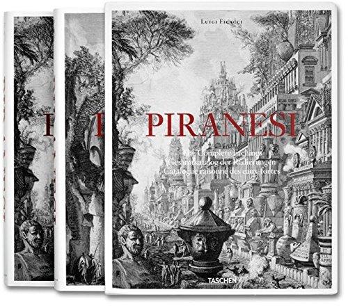 Piranesi. Ediz. illustrata