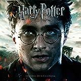 Official Harry Potter 2014 Calendar