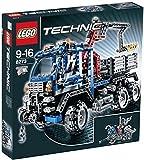 LEGO Technic 8273 - Truck