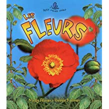 Les Fleurs = The Life Cycle of a Flower (Petit Monde Vivant / Small Living World)