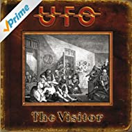 The Visitor (Bonustrack Version)