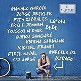 Giratutto (Feat. Jorge Drexler)