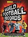 World Football Records Libro 2016