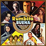 Rumbita buena : rumba funk & flamenco pop from the 1970s Belter and Discophon archives / [Anthologie] | Rumba Tres - Groupe vocal et instrumental