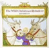 The Wild Christmas Reindeer by Jan Brett (1998-10-05)