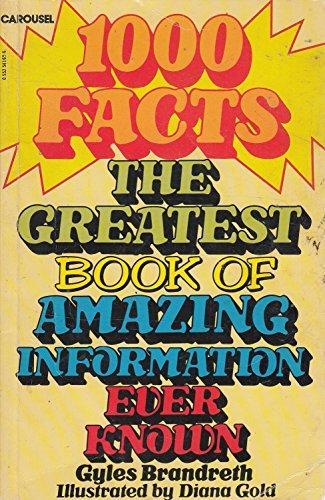 1000 jokes, the greatest joke book ever known