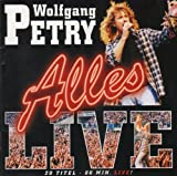 Konzert Atmosphäre (CD Album Petry, Wolfgang, 20 Tracks)