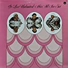 LOVE UNLIMITED LP, HE'S ALL I'VE GOT (US ISSUE EX/EX VINYL)