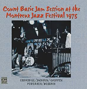 Jam Session at the Montreux Ja