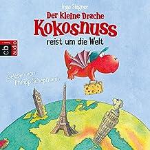 Der kleine Drache Kokosnuss reist um die Welt: Der kleine Drache Kokosnuss 9