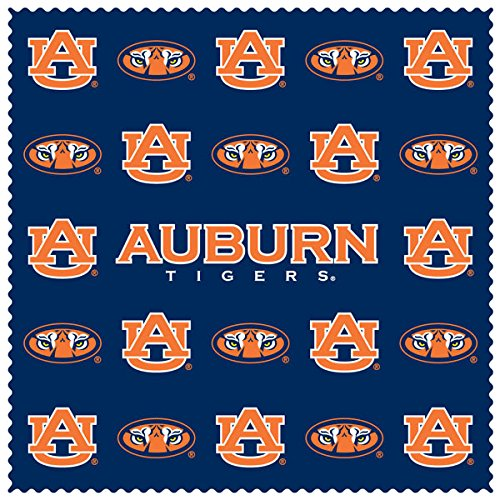 Siskiyou NCAA Auburn Tigers Sonnenbrillen-Mikrofasertuch