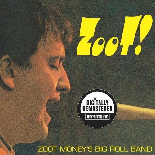 Zoot (Digitally Remastered Version)