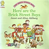 Here are the Brick Street Boys
