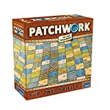 Lookout Games 231075 - Patchwork