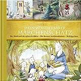 Mein wunderbarer Märchenschatz, Der Wolf und die sieben Geißlein-Die Bremer Stadtmusikanten-Rotkäppchen