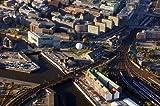 MF Matthias Friedel - Luftbildfotografie Luftbild von Deichtorhallen in Hamburg Übersichtsbilder (Hamburg), aufgenommen am 15.10.05 um 16:30 Uhr, Bildnummer: 3298-034, Auflösung: 4288x2848px = 12MP - Fotoabzug 50x75cm