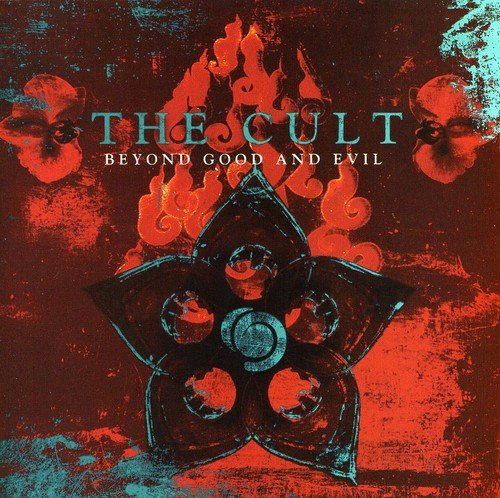the Cult: Beyond Good and Evil (Audio CD)