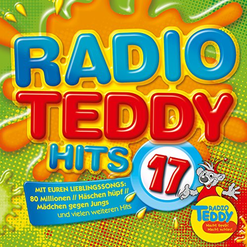 Radio Teddy Hits, Vol. 17
