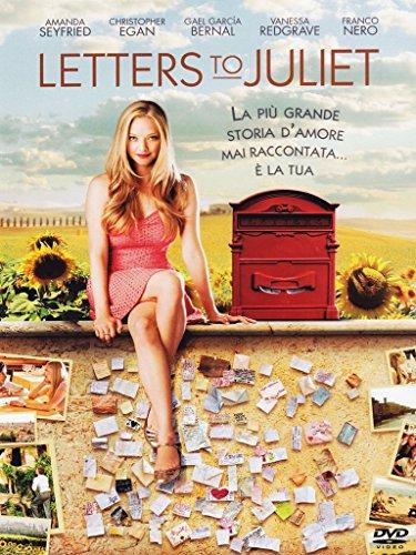 Letters to Juliet [IT Import]