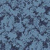 Brittschens Stoffe und Zutaten Stoff Softshell | Leaves