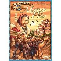 F2z Entertainment Zmg71590Marco Polo Jeu de société