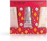 L'Occitane Limited Edition 'Must Have' Hand Cream Trio
