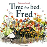 ISBN: 1408837013 - Time for Bed, Fred!