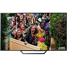 "Sony WD65 40"" Full HD Wifi Negro - Televisor (Full HD, A+, 16:9, 1920 x 1080 (HD 1080), 1080p, Negro)"