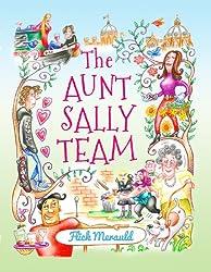 The Aunt Sally Team