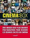 Cinema Box ~ Paolo Mereghetti