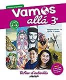 Espagnol LV2 A1+-A2 Cycle 4 - 3e année Vamos alla : Cahier d'activités