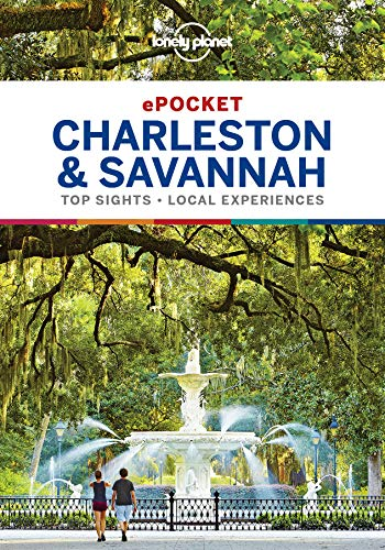 Lonely Planet Pocket Charleston & Savannah (Travel Guide) (English Edition)