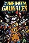 Infinity Gauntlet: Deluxe Edition par Starlin