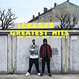 Greatest Hits (The sky is der Himmel) [Vinyl LP]