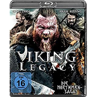 Viking Legacy [Blu-ray]