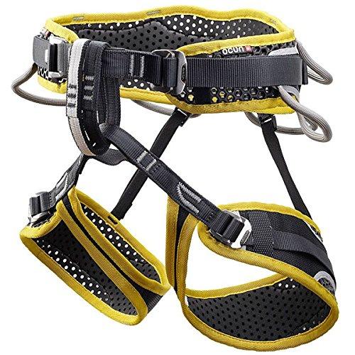 Ocun Webee Quattro Größe M-XL schwarz/gelb