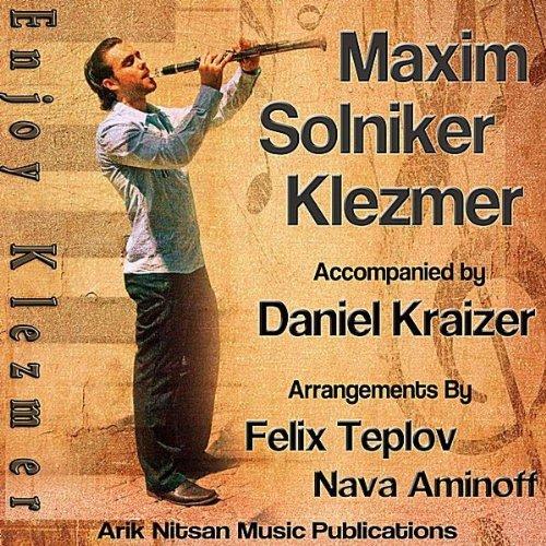 Enjoy Klezmer
