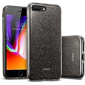 coque iphone 8 noir silicone