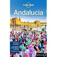 Andalucía (Lonely Planet-Guías de Región)