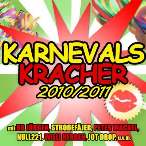 Karnevals Kracher 2010 / 2011
